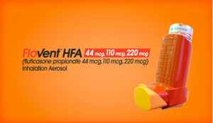Flovent HFA image