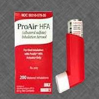 ProAir HFA image