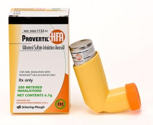 inhaled corticosteroids in severe copd